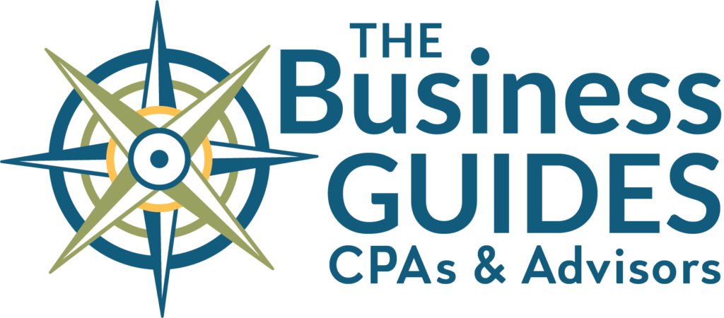 Business Guides Logo
