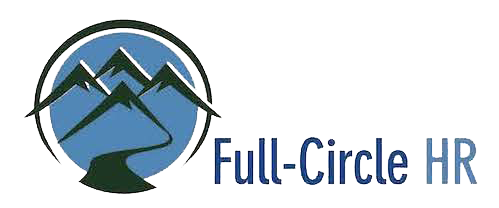 Full Circle HR Logo